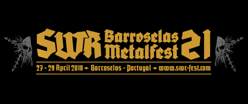 10 concerts you can't miss at this year's SWR Barroselas Metalfest