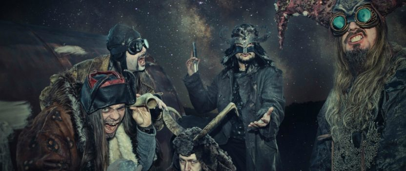 Arcturus among the first bands confirmed for Under The Doom VI