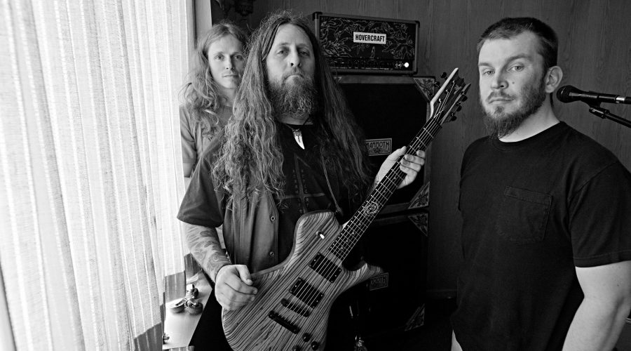 Yob and John Garcia confirmed for Desertfest Belgium 2018