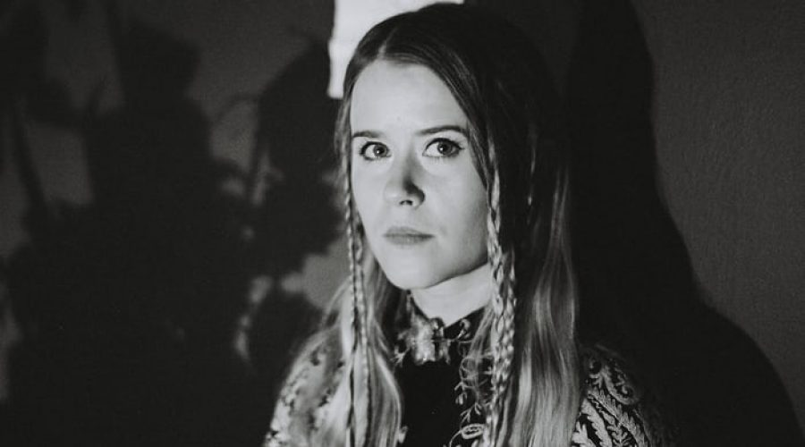 Anna von Hausswolff confirmed for Misty Fest in November
