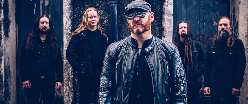 Primordial and Blood Red Throne among the newest additions to Damnation Festival 2019