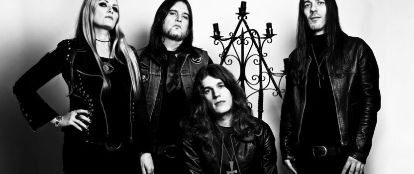 Electric Wizard, Ancestors and more added to Up in Smoke 2018 line-up