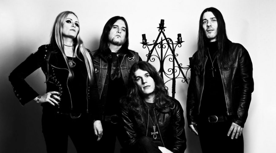 Electric Wizard, Naglfar, Grave Miasma and more confirmed for Netherlands Deathfest IV