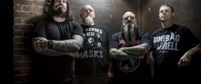 Desertfest Belgium adds Crowbar, The Skull, Castle and more to 2018 line-up