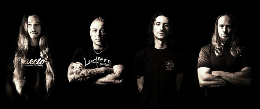 Netherlands Deathfest IV's first announcement includes Pestilence, Vomitory, Anaal Nathrakh and Bethlehem