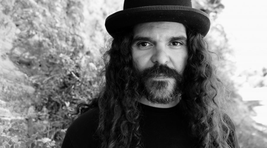 Brant Bjork announces Mankind Woman European tour with Sean Wheeler