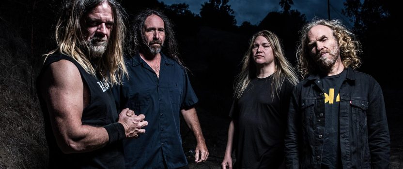 Corrosion of Conformity and Orange Goblin join forces for a UK co-headlining tour