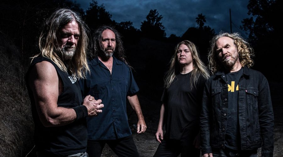 Corrosion of Conformity announce Summer 2019 European tour dates