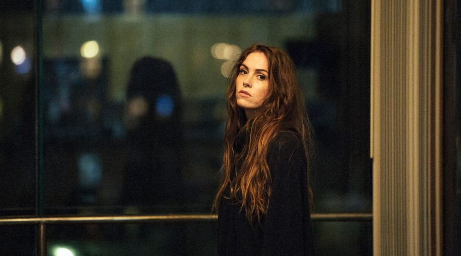Emma Ruth Rundle returns to Portugal for two shows, more European dates to follow