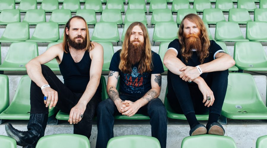Up in Smoke adds Kadavar, Elder, Whores. and more to 2018 line-up