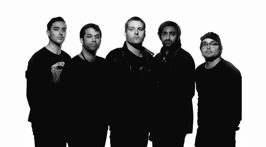 Deafheaven announce European and UK tour dates with Inter Arma