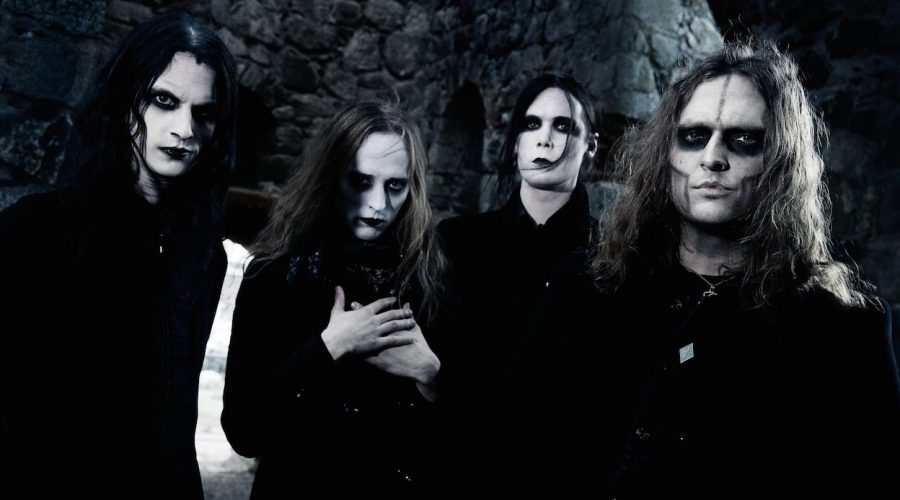 Tribulation and Gaahls Wyrd announce Winter 2019 European co-headlining tour