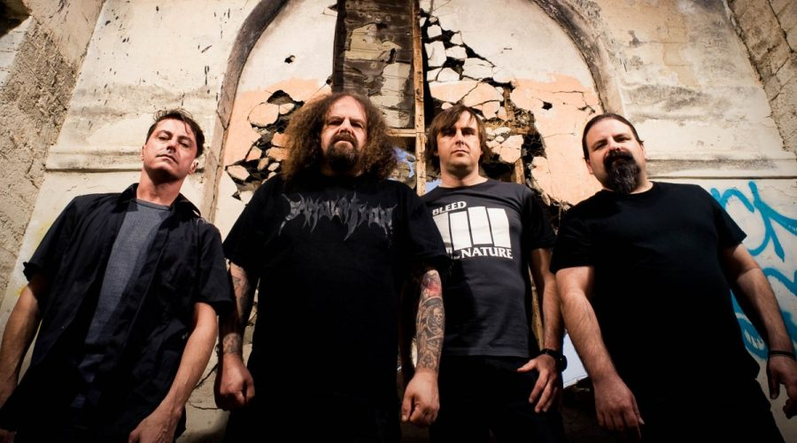 Damnation Festival adds Napalm Death, Entombed A.D. and more to 2018 line-up