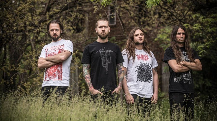 Revocation announce European tour with Archspire, Soreption and Rivers of Nihil