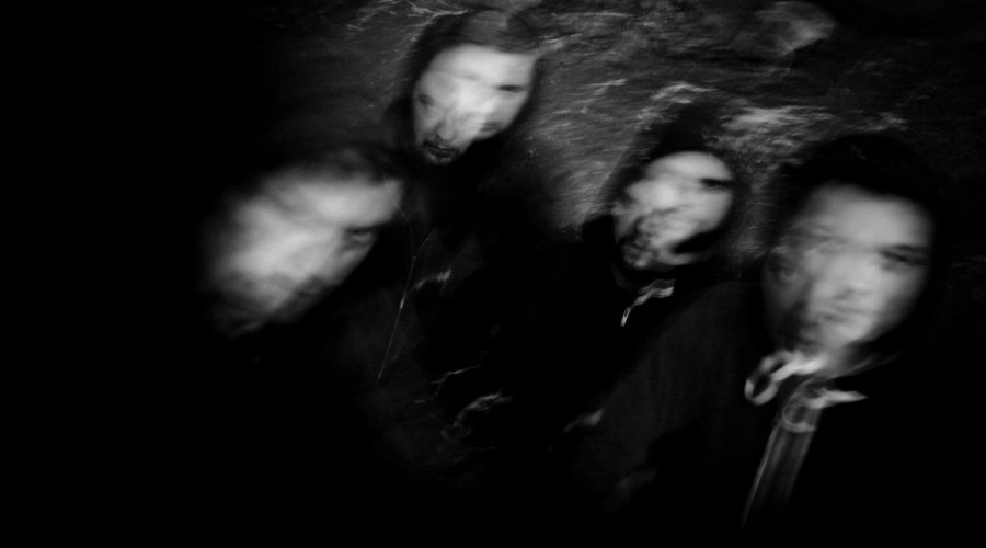 Zhrine and Ulsect join forces for European tour in December