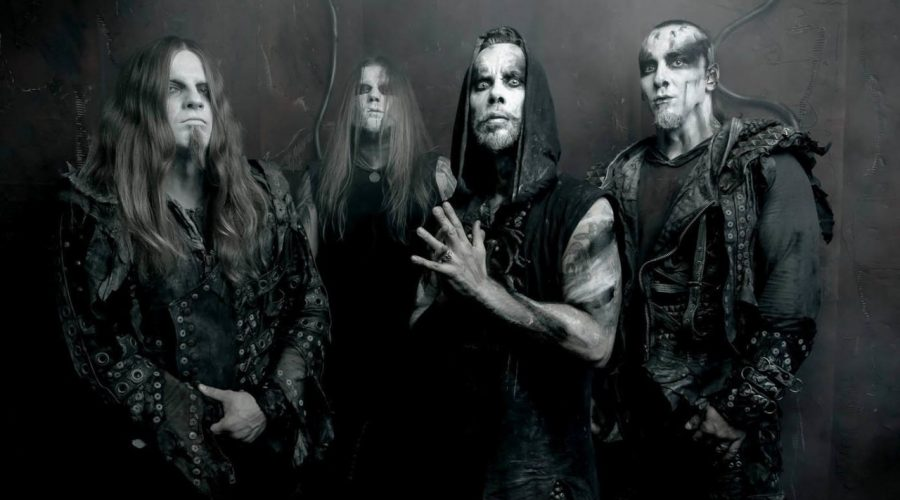 "Behemoth announces ""Ecclesia Diabolica"" European tour dates with At The Gates and Wolves In The Throne Room"