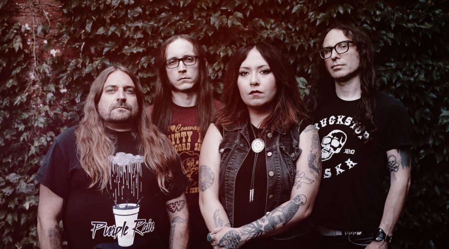 Windhand announce March 2019 European tour dates