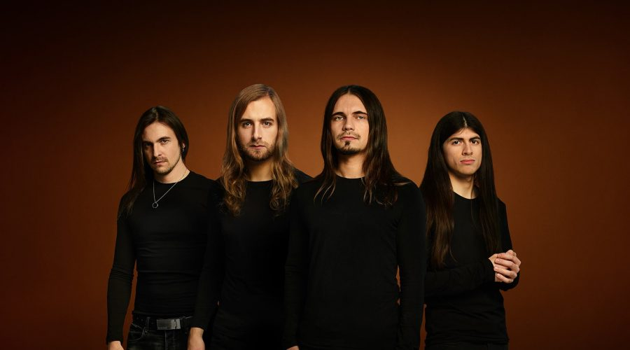 Obscura announce February 2019 European tour dates