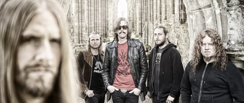 Opeth, Lord Dying and Imperial Triumphant among the first names announced for Damnation Festival 2019