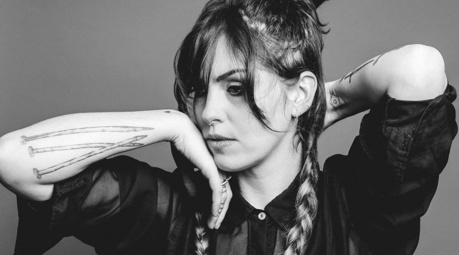 Next week: Emma Ruth Rundle returns to Porto and Lisbon