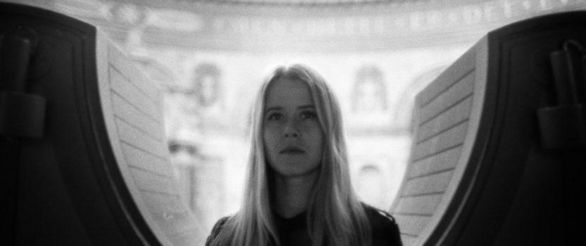 Next week: Anna von Hausswolff plays four shows in Portugal during Misty Fest