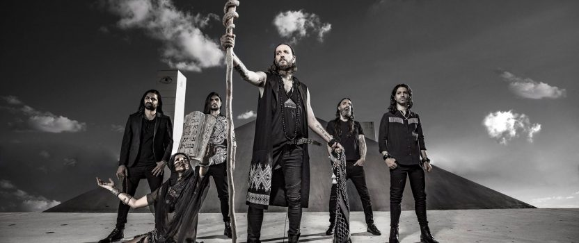Orphaned Land announce April 2019 European tour dates
