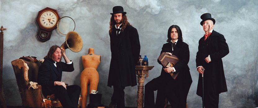 Tool announce Summer 2019 European tour dates