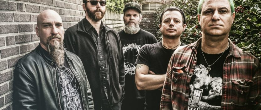 Neurosis announce July 2019 European tour dates with Yob