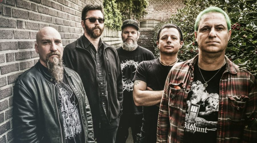 Neurosis to headline Supersonic Festival 2019