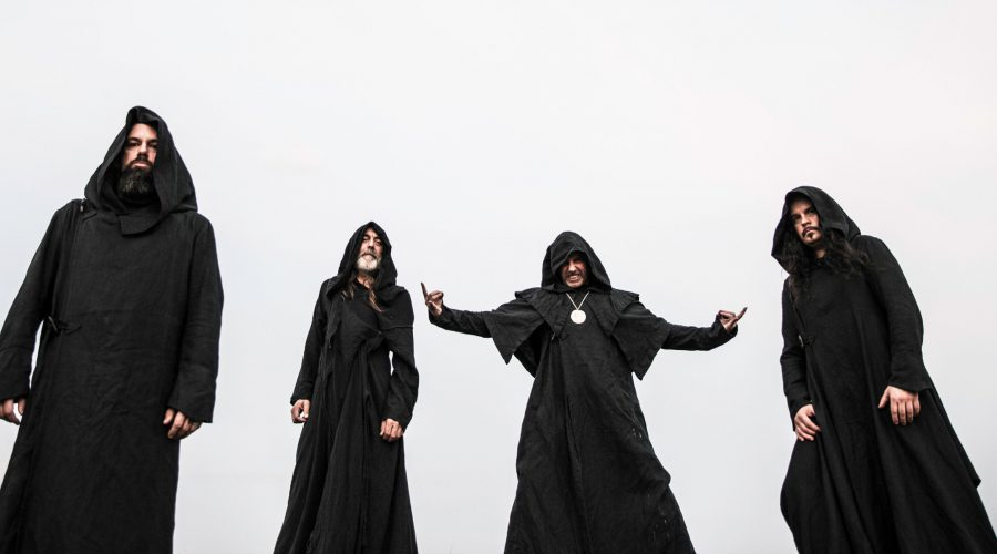 Sunn O))) announce March 2019 European tour dates