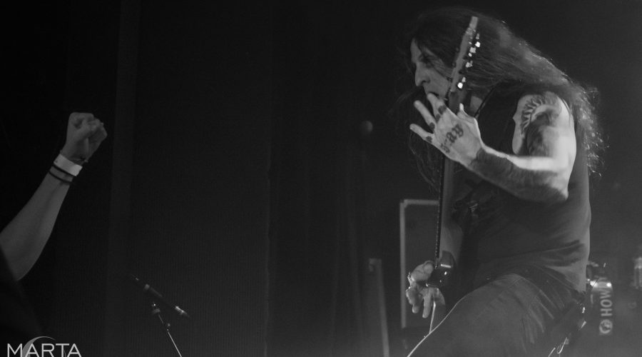 SOUL HEALING: YOB LIVE AT HARD CLUB, PORTO