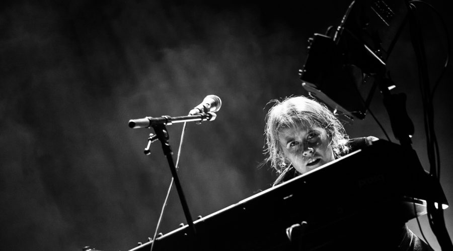OF BEAUTY AND TRANSCENDENCE: ANNA VON HAUSSWOLFF LIVE AT CASA DA MÚSICA, PORTO