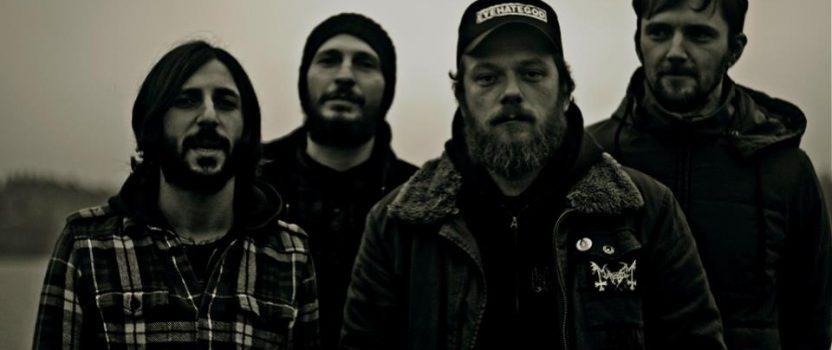 Grime to replace Eagle Twin at SWR Barroselas Metalfest 22