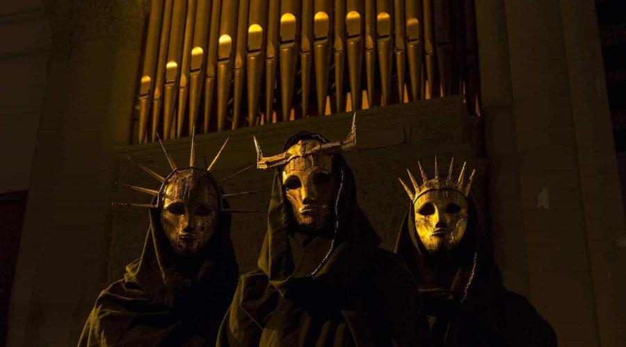 Imperial Triumphant announce Fall 2019 European tour dates