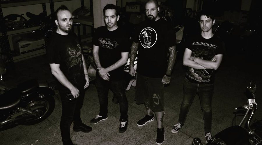 Perpetual confirmed for Outeiro Metal Fest 2019