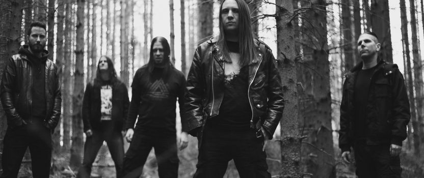 Sear Bliss and The Infernal Sea to headline Doomsday Fest V