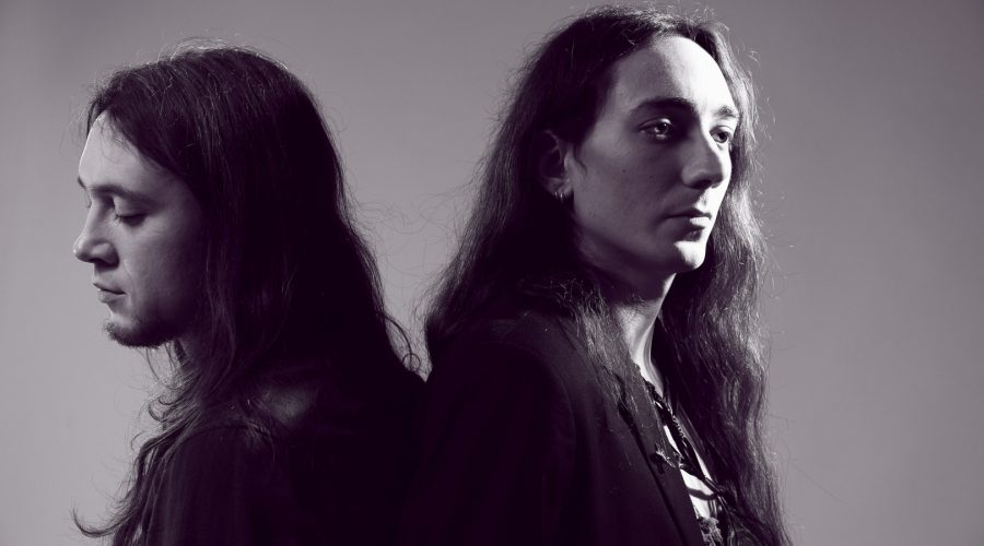Alcest to headline Under The Doom 2019