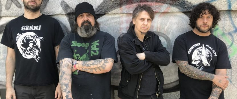 Eyehategod, Graveyard, Earthless and more confirmed for SonicBlast Moledo 2019