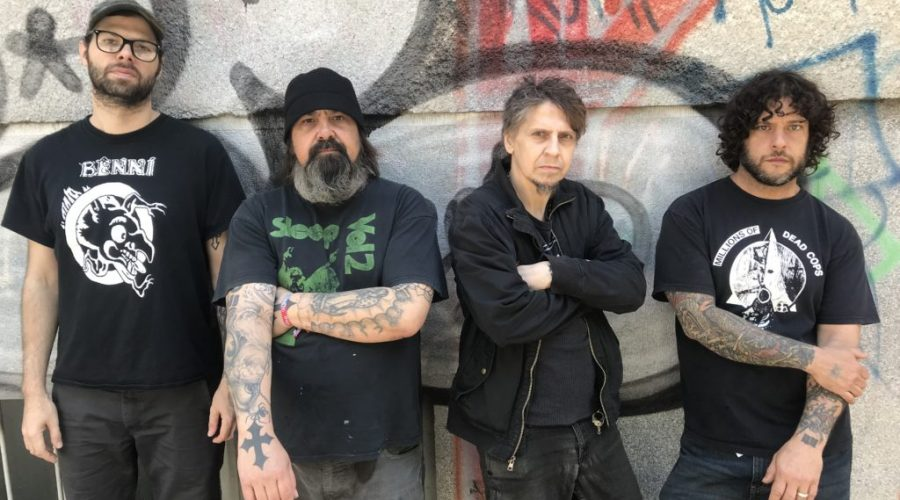 Eyehategod, Graveyard, Earthless and more confirmed for SonicBlast Moledo 2019