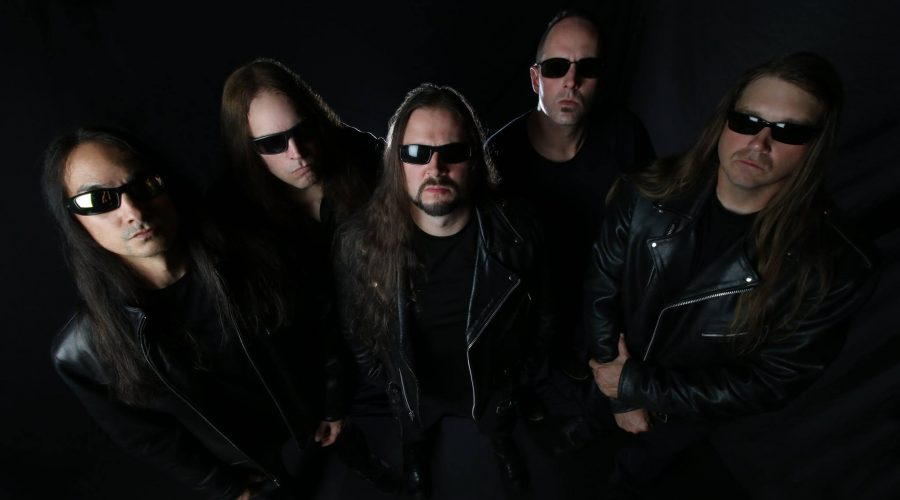 Monstrosity set to tour Europe in Spring with The Devil and Dehumanise