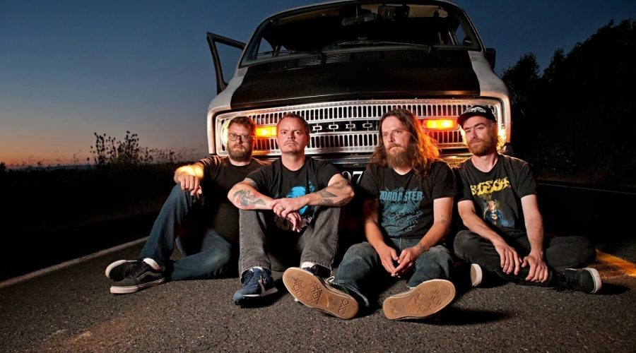 Red Fang return to Portugal in June