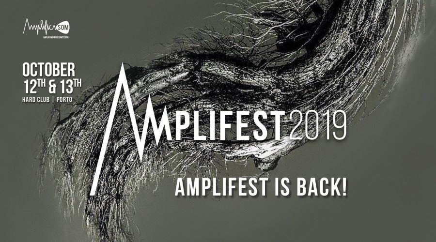Amplifest is back!