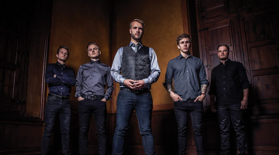 Next month: Comendatio Music Fest with Tesseract, Leprous, Sinistro and more