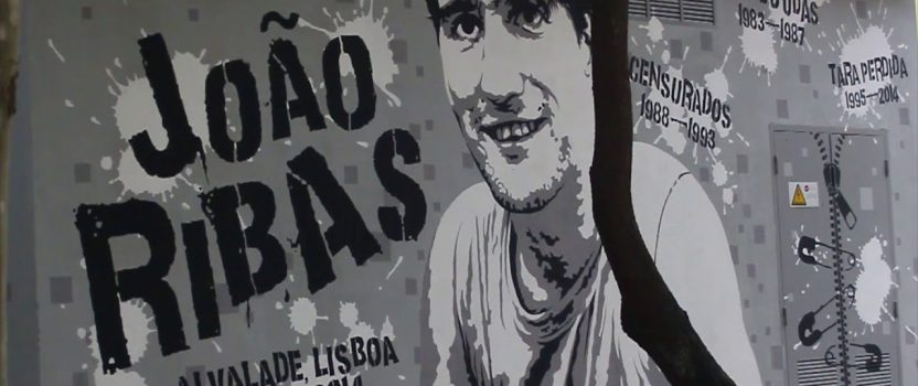 Um Punk Chamado Ribas: A quick look into the documentary about the late João Ribas