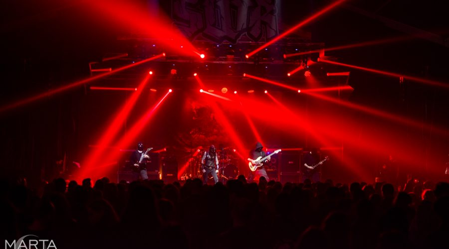 TALES FROM THE WASTELAND: SWR BARROSELAS METALFEST 22 – DAY 2 AND 3