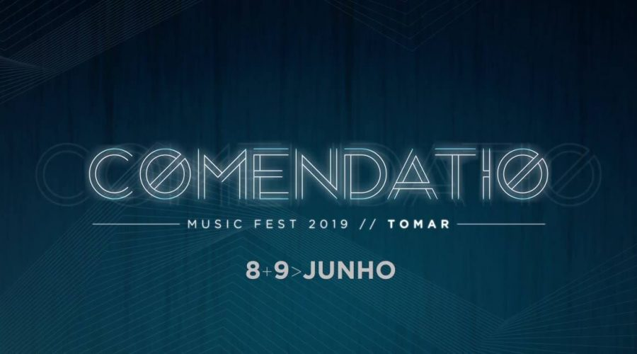 Next week: Progressive metal is alive and well at Comendatio Music Fest 2019