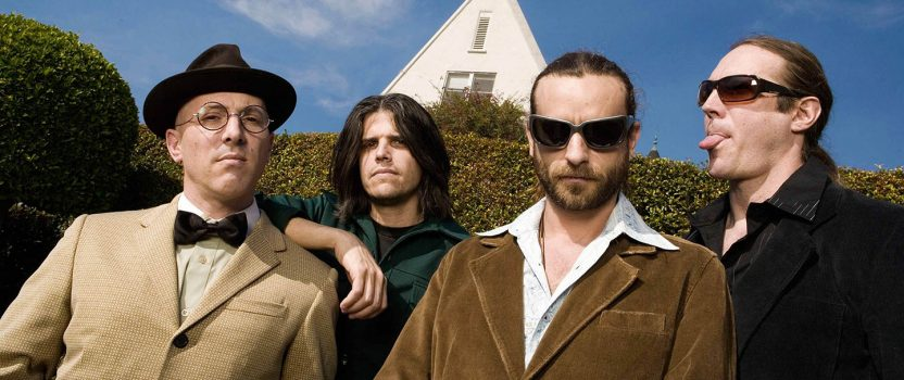 Are you ready for Tool's return to Portugal?