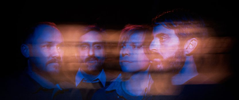 Next year: Explosions in the Sky return to Europe to celebrate their 20th Anniversary