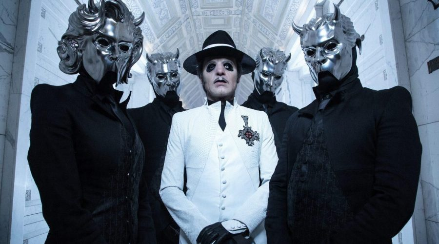 Ghost announce Fall 2019 European tour dates with All Them Witches and Tribulation