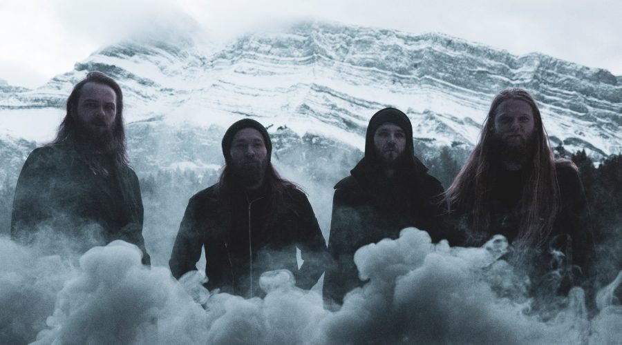 Numenorean and Gaerea join forces for European co-headlining tour in December